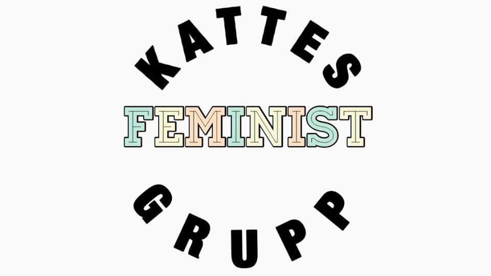 Kattes feministgrupp