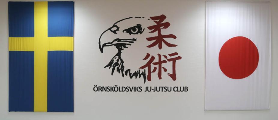Örnsköldsviks Ju-jutsu Club